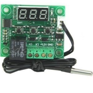 Electronics Projects-Innovation System Plus