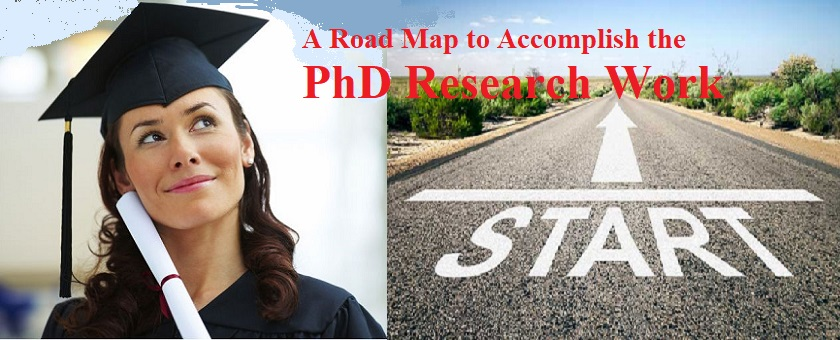 PhD Assistance | PhD Thesis Writing